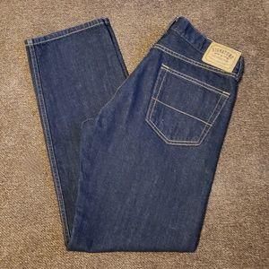 Levi's 🔥 Signature dark blue jeans